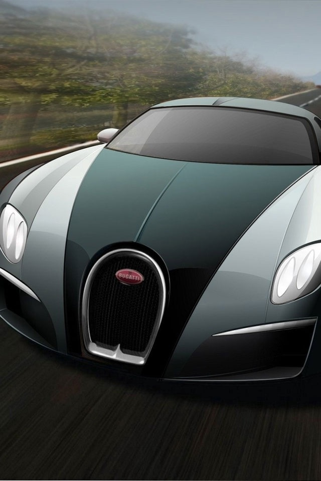 Sport Car iPhone HD Wallpaper 14 iPhone wallpapers Background and 640x960
