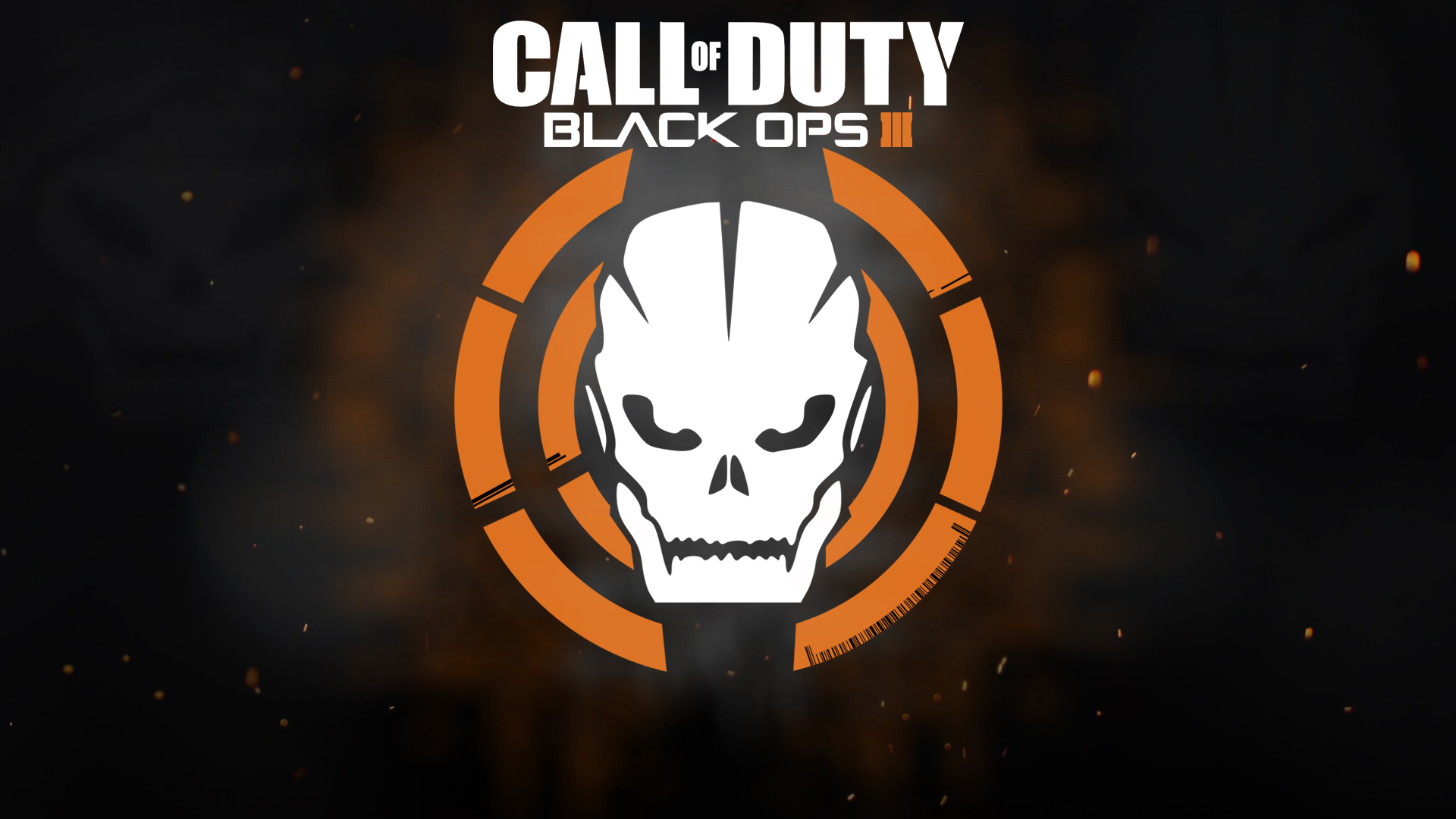 Call of Duty Black Ops 3 Wallpaper 02 by Toby Affenbude toby 1920x1080