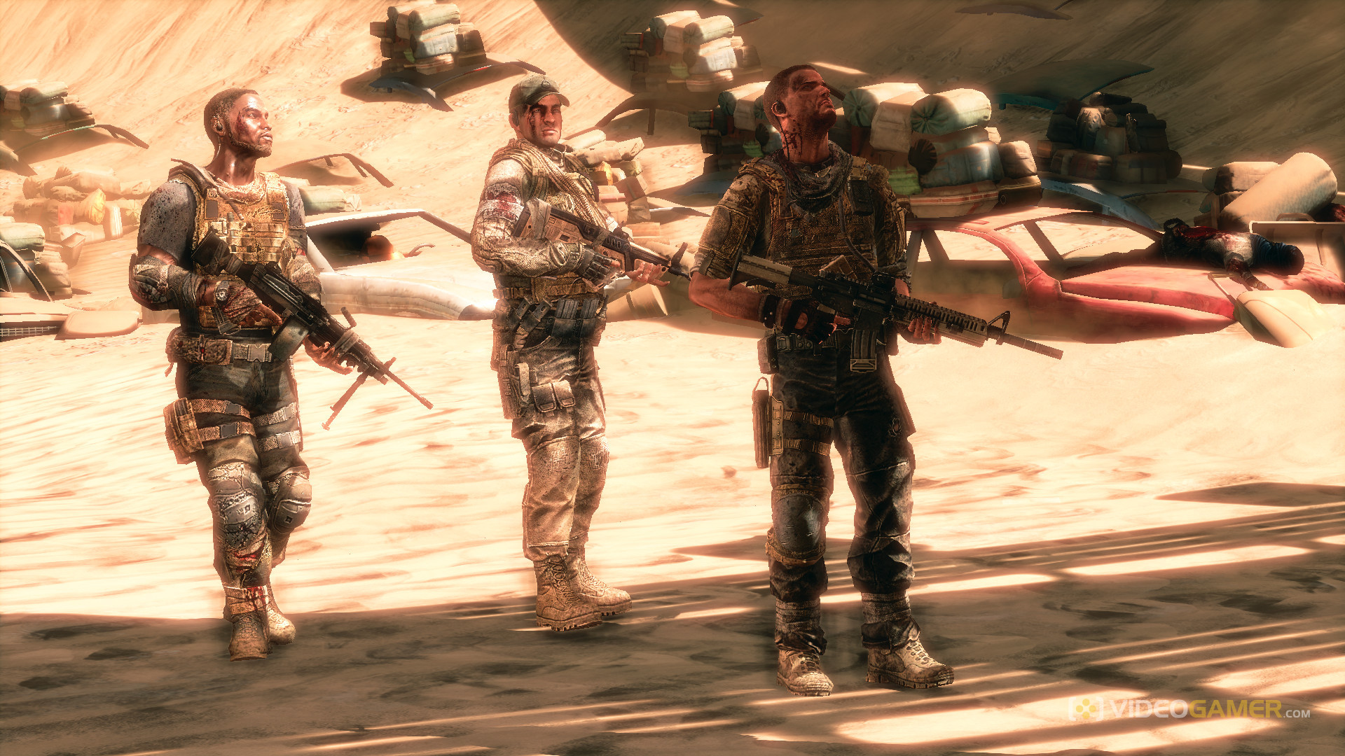 Spec Ops The Line HD Wallpaper 18   1920 X 1080 stmednet 1920x1080