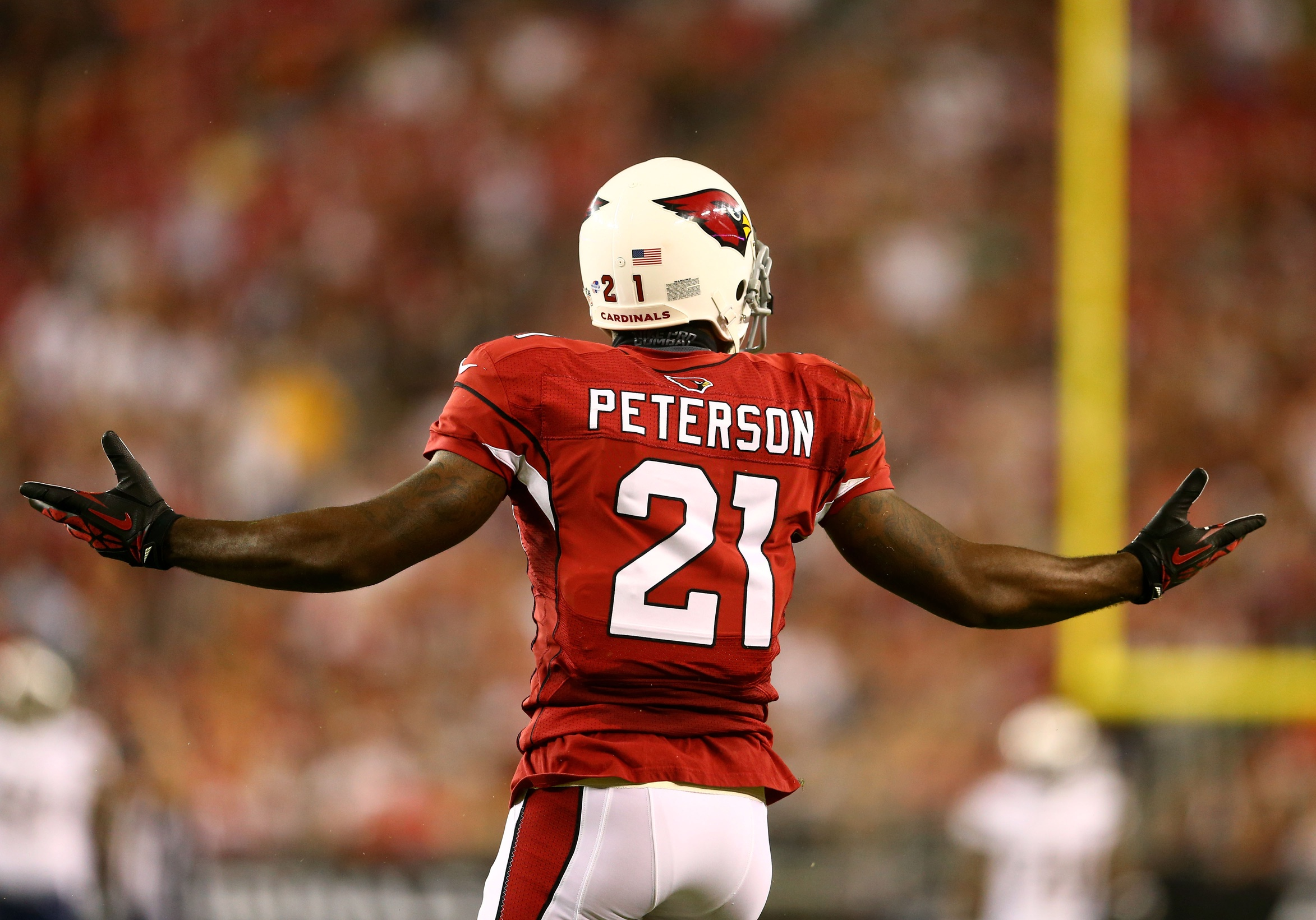 Patrick Peterson Wallpapers High Quality Download 2346x1641