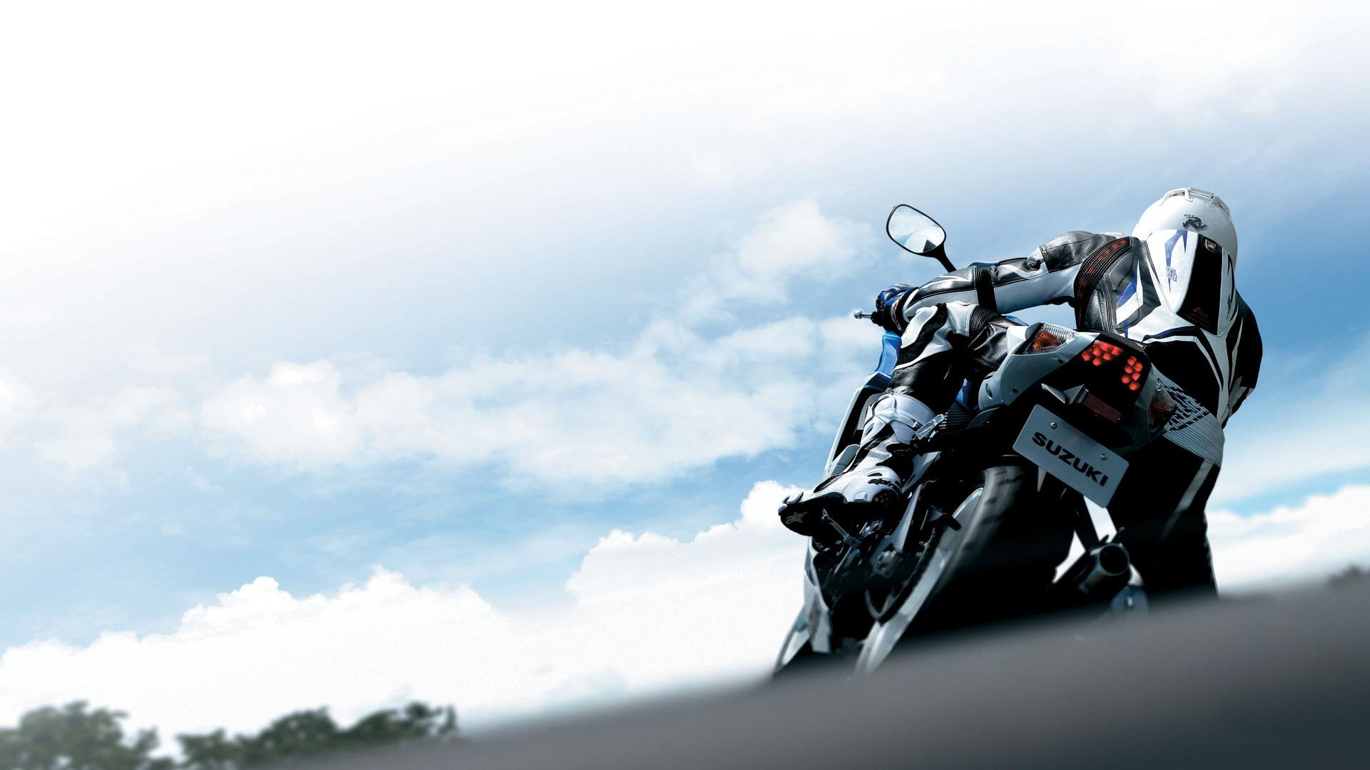 Suzuki GSX R 750 HD Wallpapers wallpapers at HDBikeWallpaperscom 1920x1080