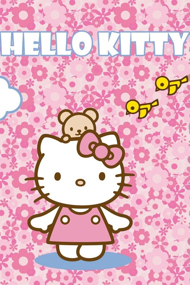 Cool Hello Kitty Wallpapers (53 Wallpapers) – HD Wallpapers