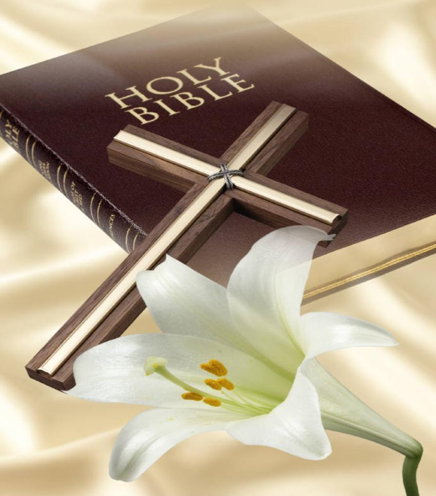 Holy Bible Wallpapers 850x967