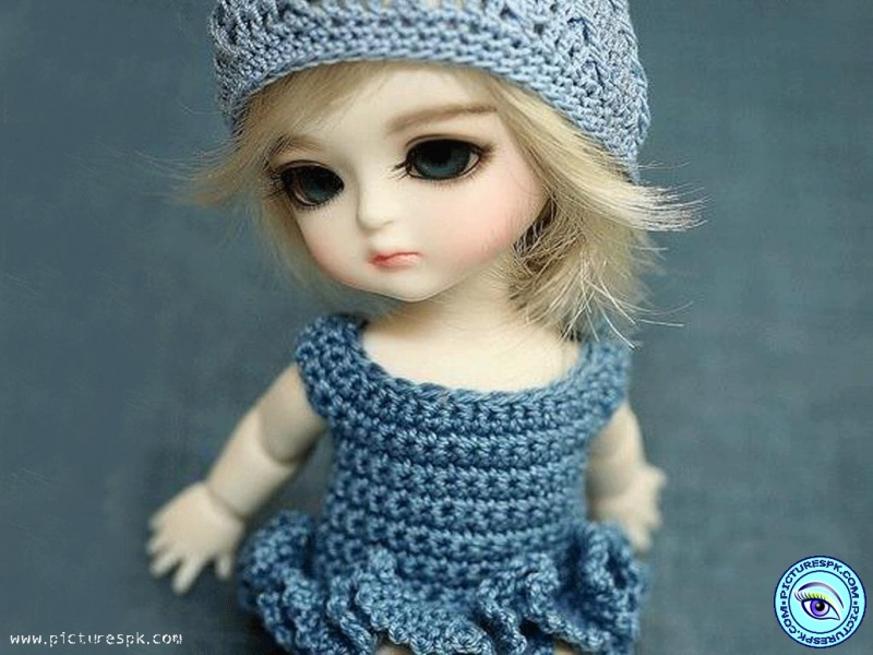 Group Of Download Cute Doll Wallpapers
