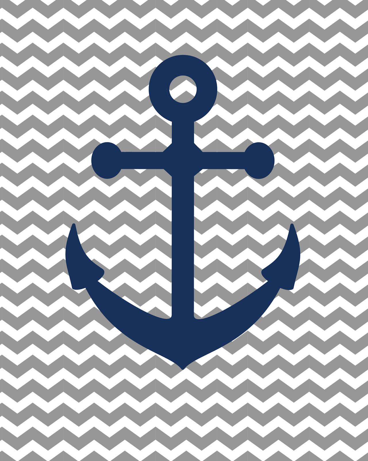 Go Back Images For Chevron Anchor Desktop Backgrounds 1280x1600