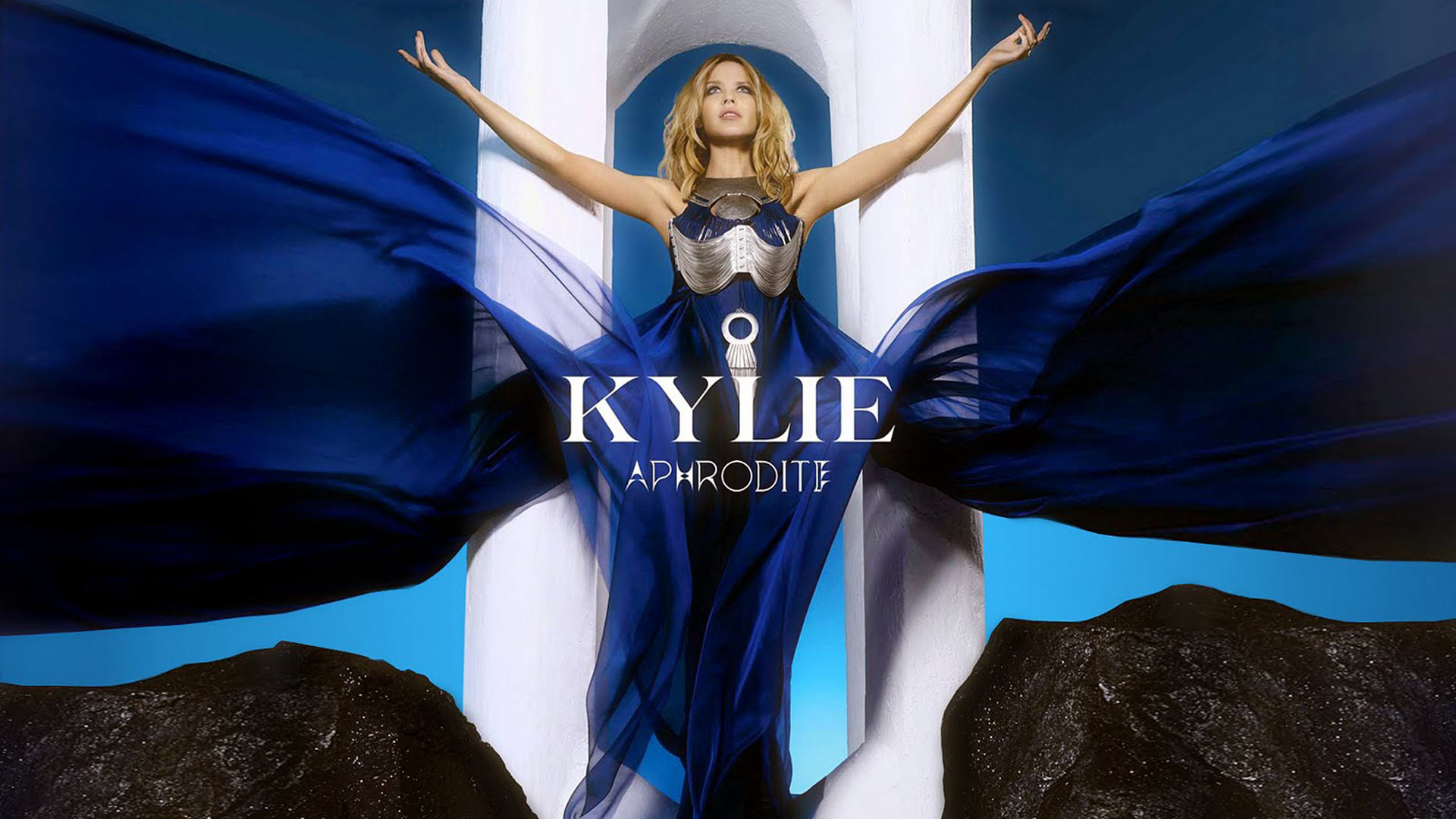 Kylie Minogue Aphrodite Wallpaper 3 1920x1080