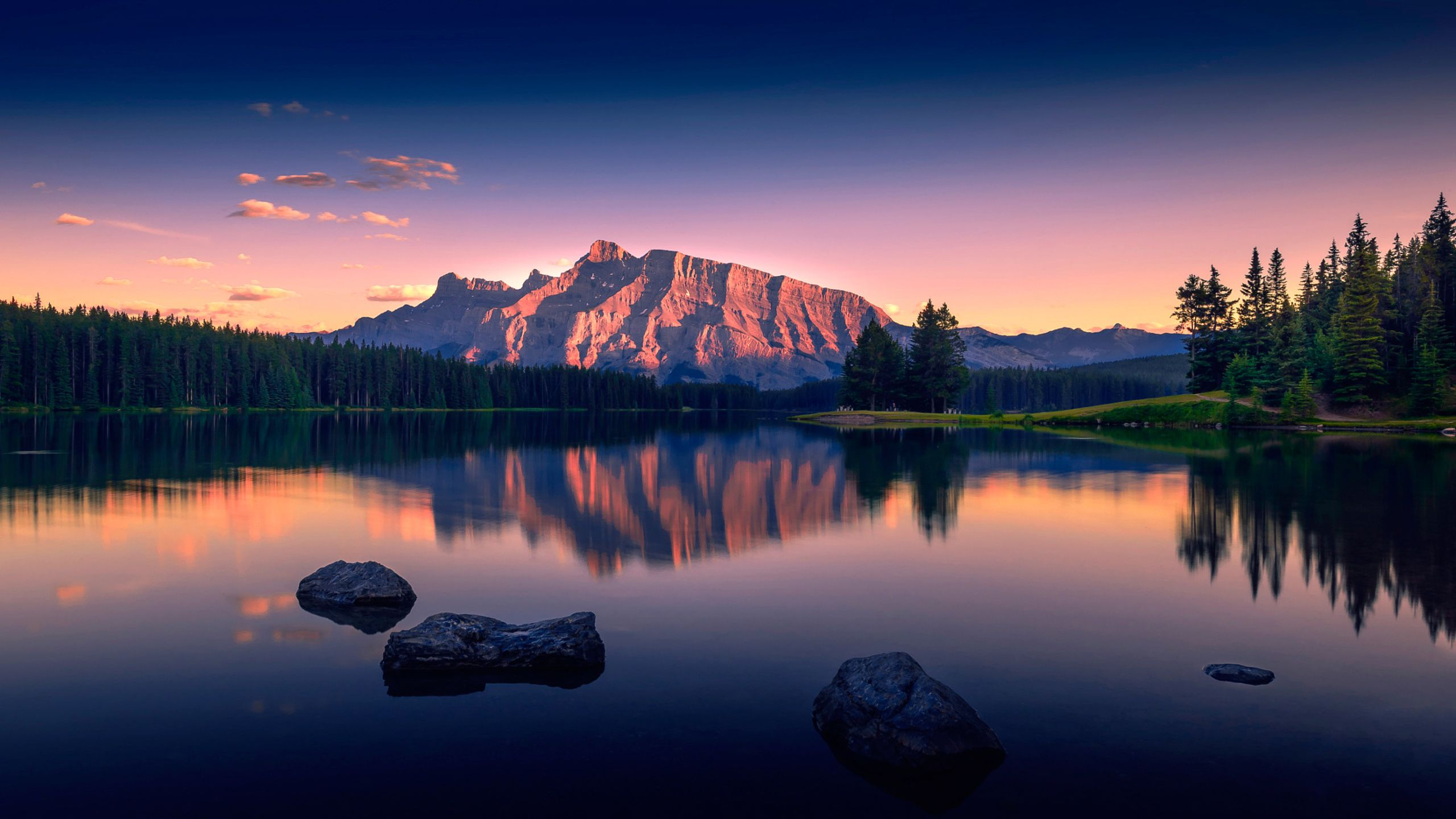 Cool Nature Lake 2560 x 1440 Wallpaper   WallpaperAsk 2560x1440
