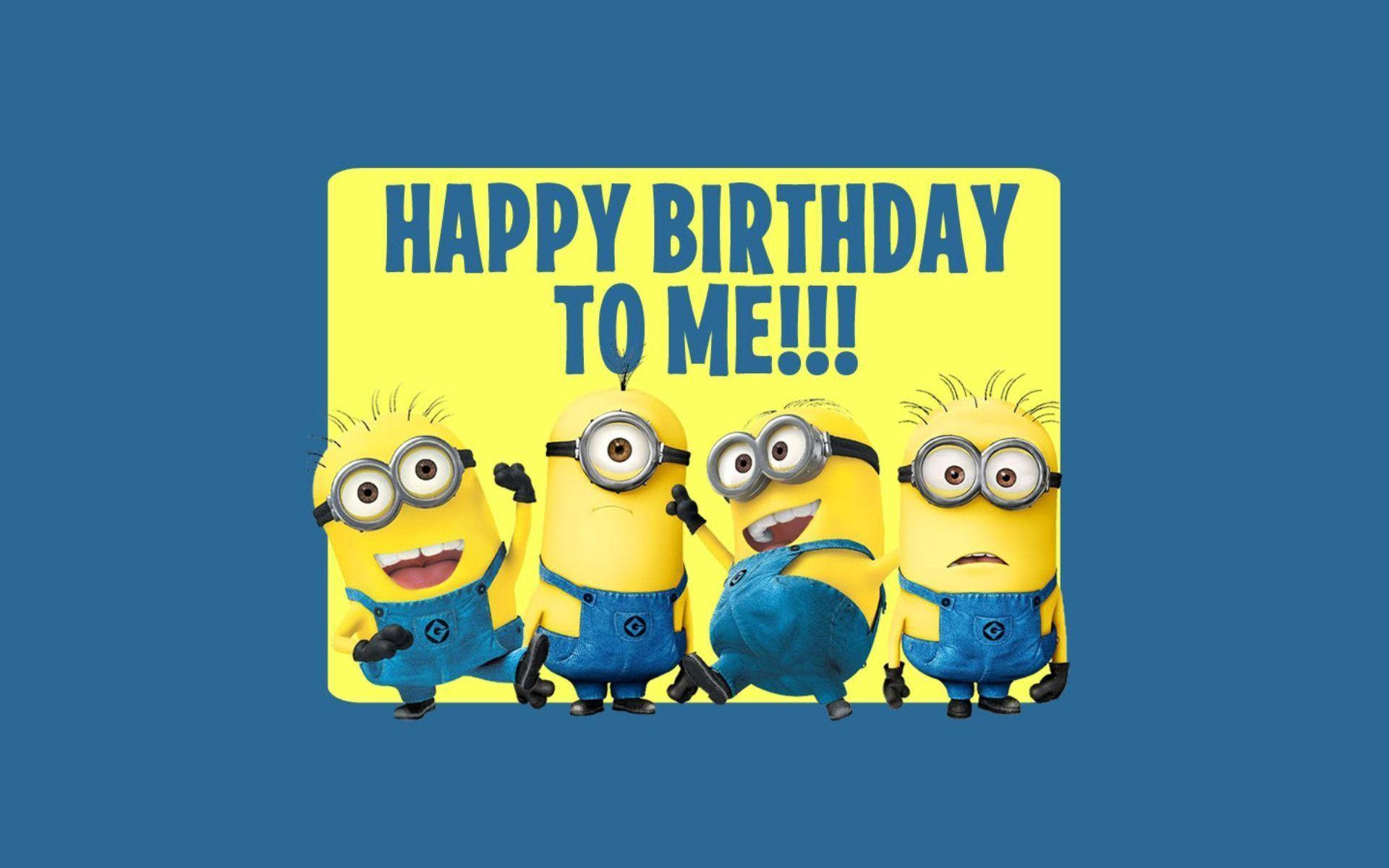 Funny Birthday Wallpapers 1920x1200