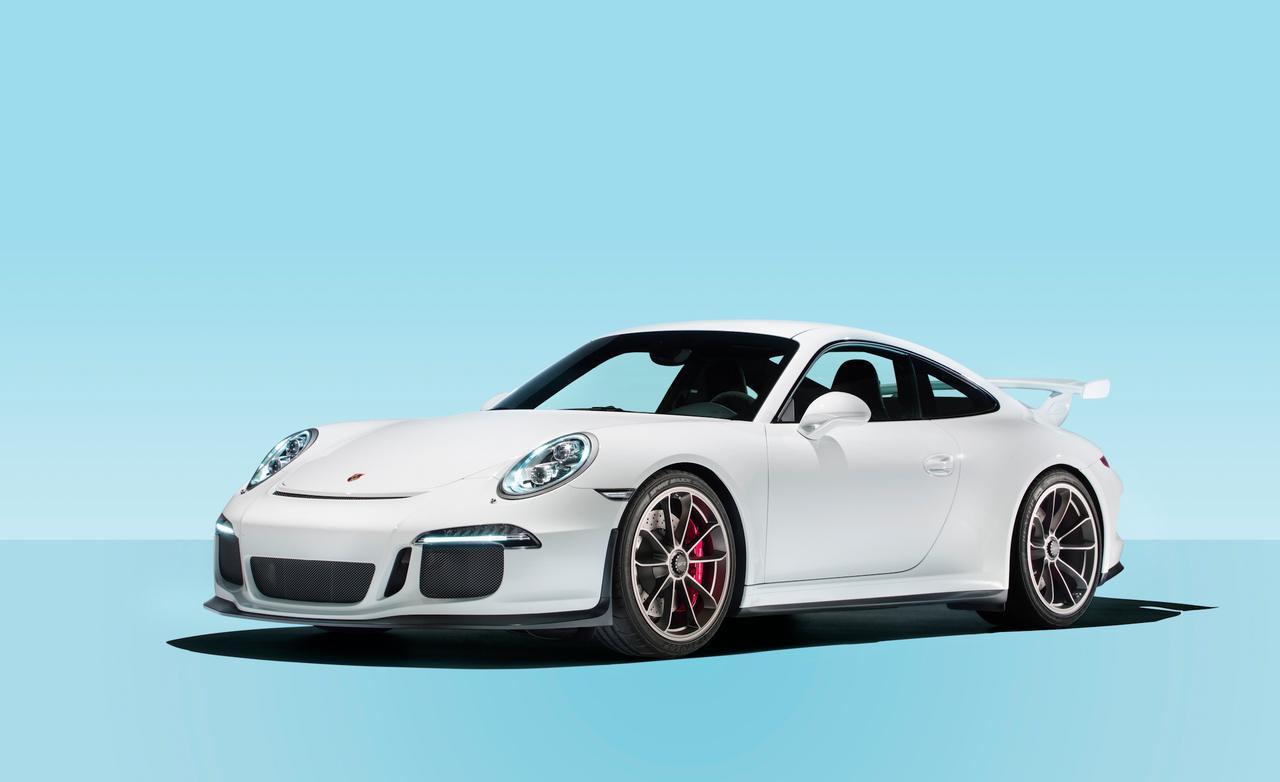 2014 Porsche 911 GT3 Wallpaper Top Auto Magazine 1280x782