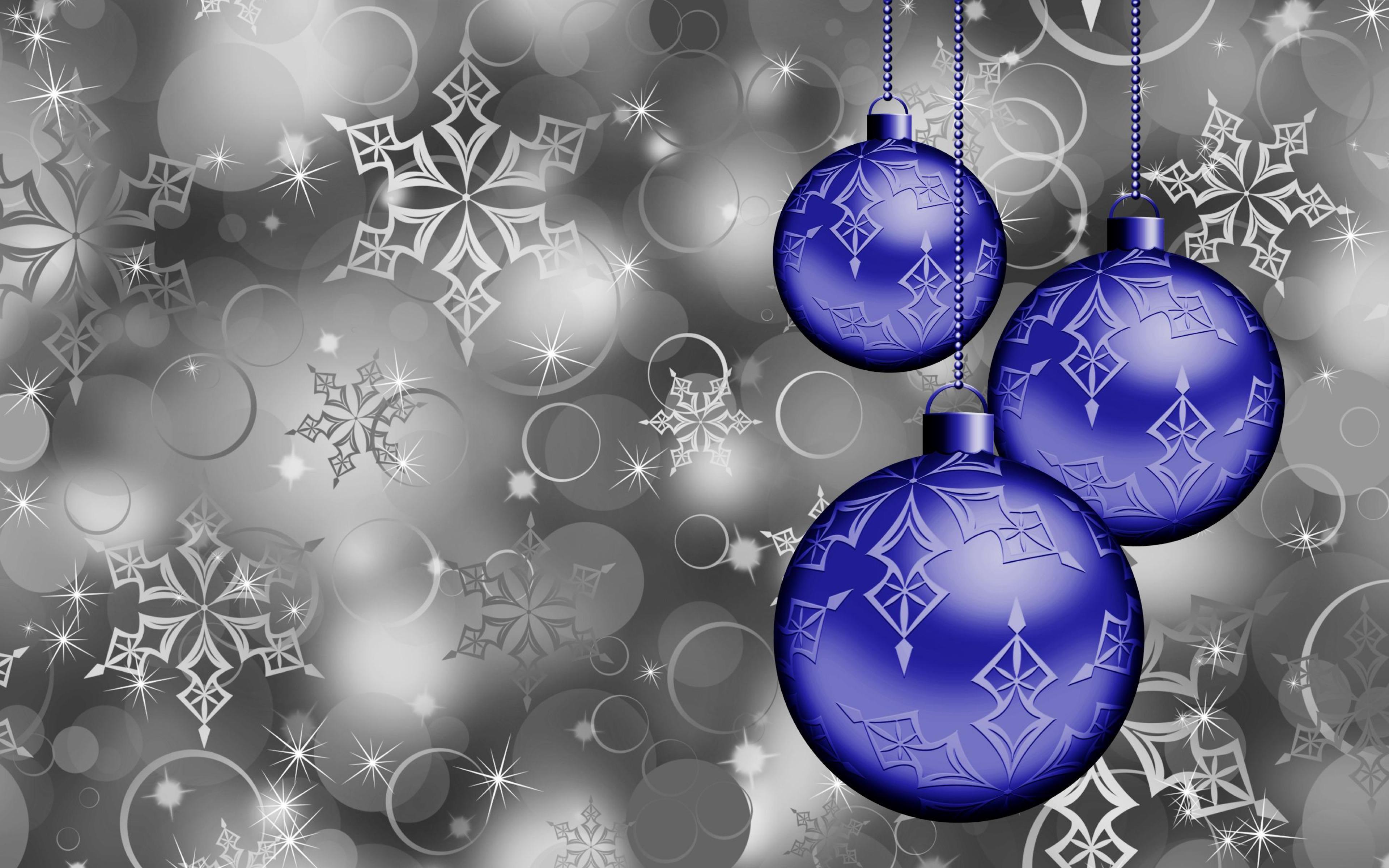 Christmas Ornament Wallpapers HD 3840x2400
