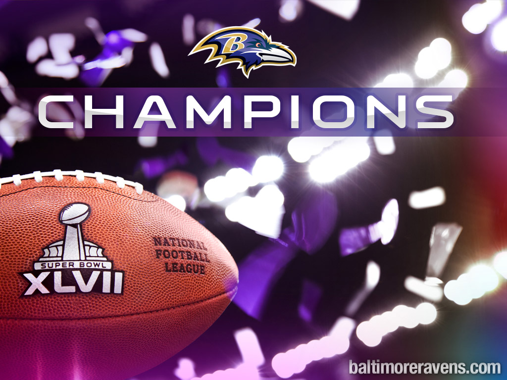 Baltimore Ravens HD Wallpaper 217 1024x768