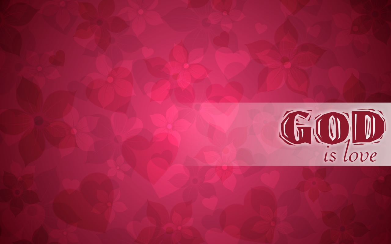 Love God Wallpapers : God is Love Wallpaper - WallpaperSafari