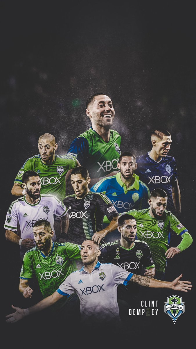 Seattle Sounders FC on Twitter Your new wallpaper 675x1200
