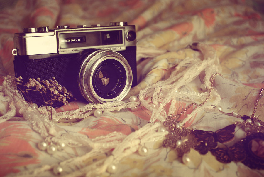 30 Superb Examples of Vintage Style Photography StunningHub 900x602
