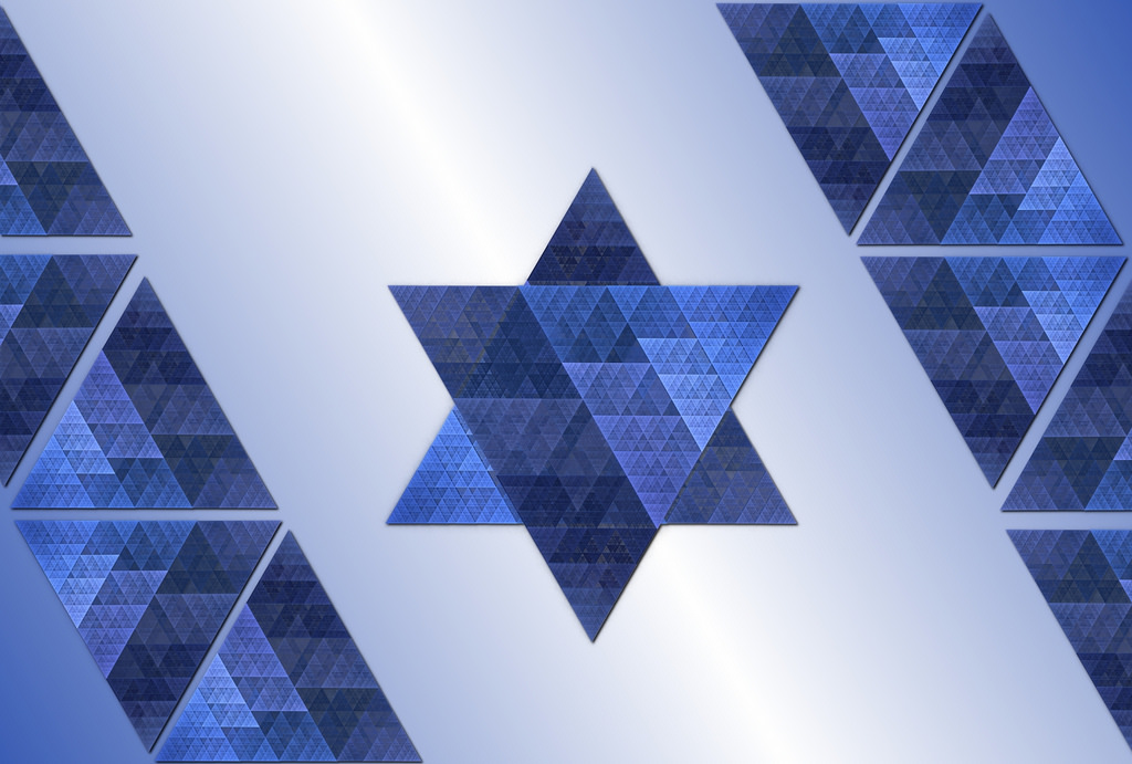 Israel Flag Wallpaper   Israel Flag 351043   HD Wallpaper 1024x691