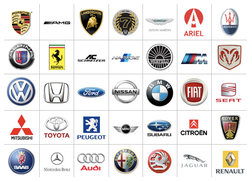 WALLPAPERSHUB4U Top Car Manufacturer List 520x375