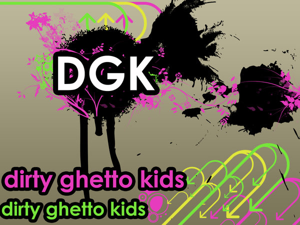 dgk wallpaper i love haters - photo #13