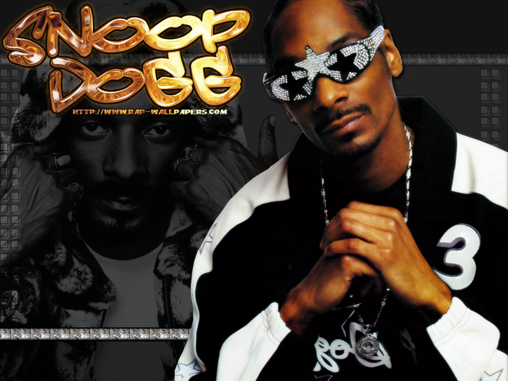 Snoop Dogg wallpapers and many more hip hop related wallpapers 1024x768