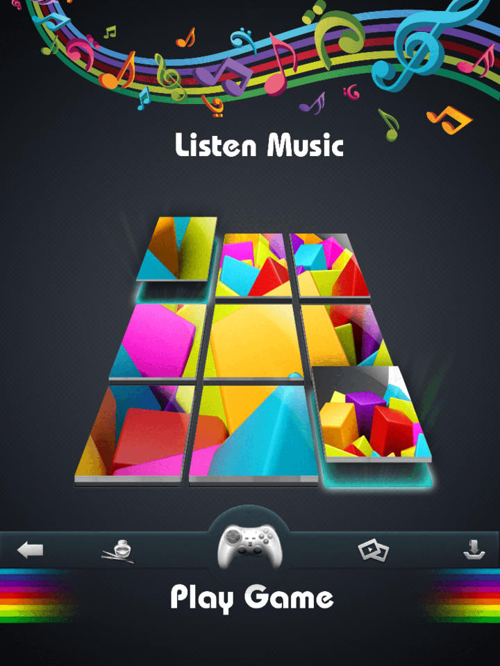 Best iphone home screen wallpapers wallpapersafari for 3d wallpaper home screen
