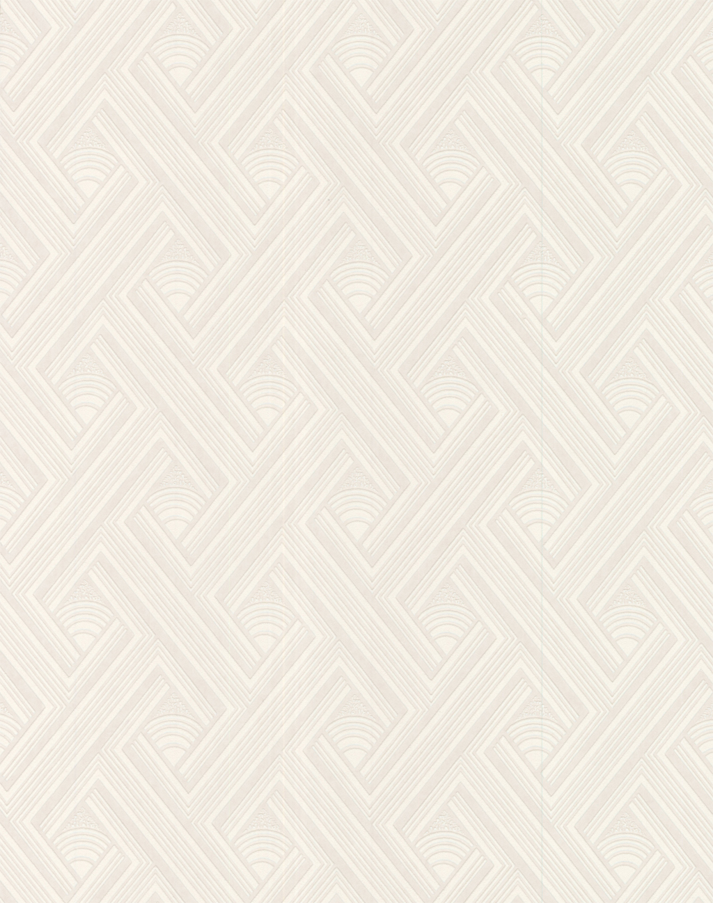Geometric paintable wallpaper   designer wallcovering   Home Wallpaper 1024x1298