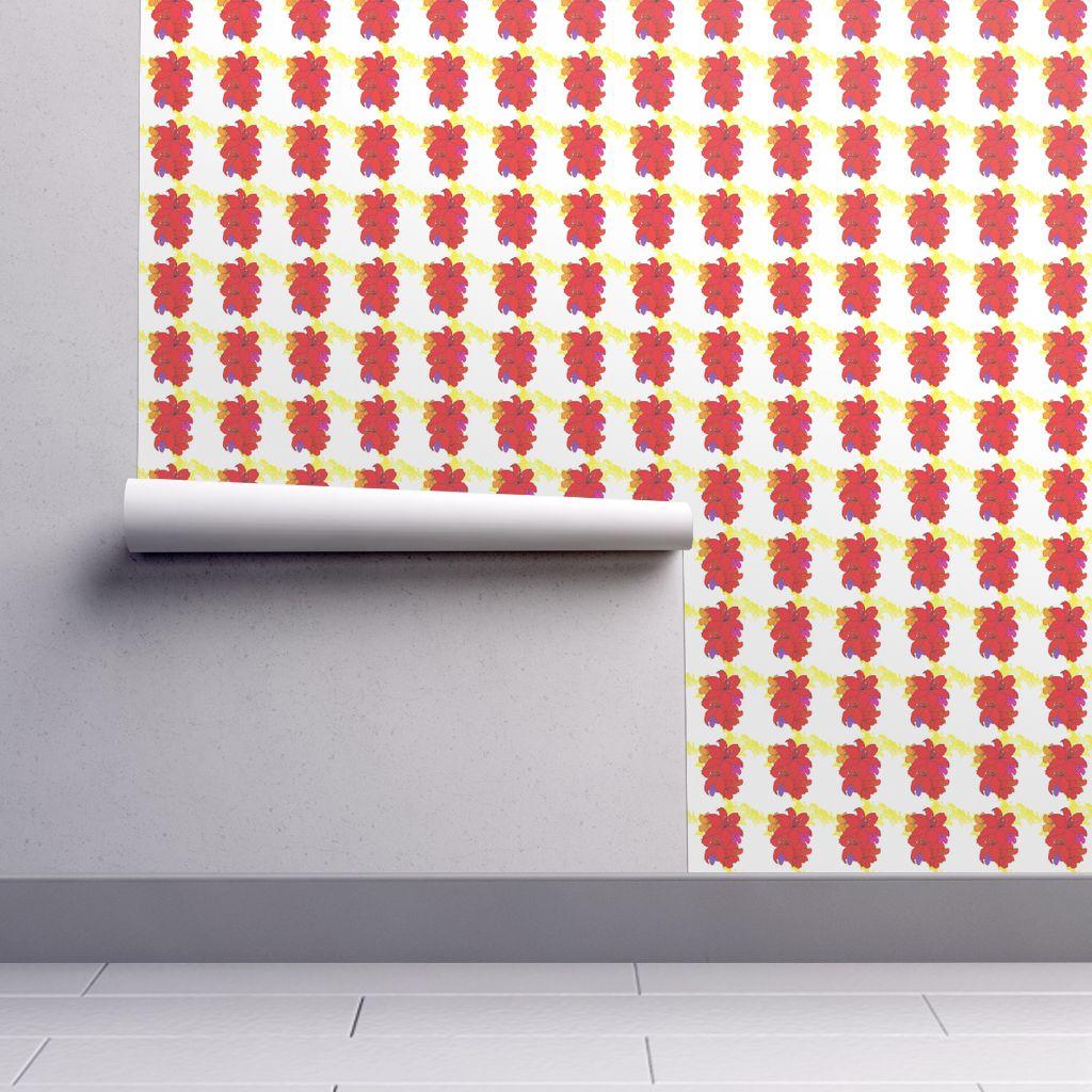 DVF SS 4 wallpaper   aiixapr   Spoonflower 1024x1024