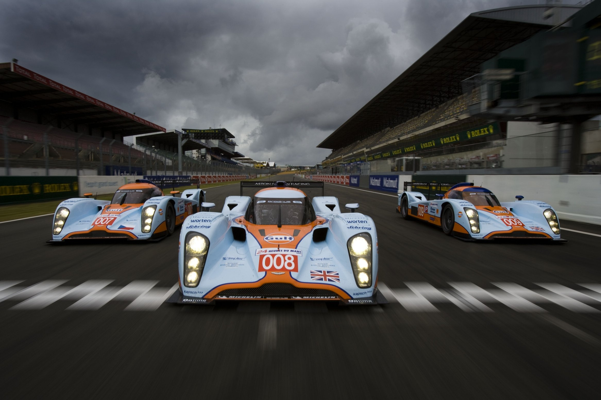 Le Mans Wallpaper Wallpapersafari