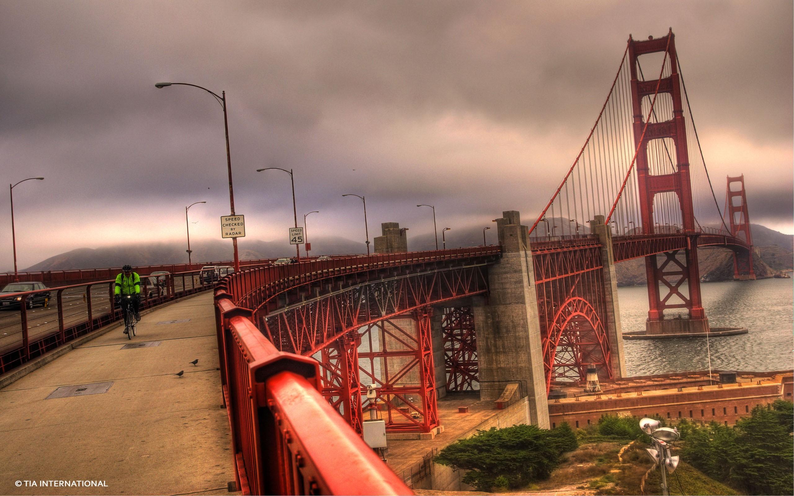 San Francisco Wallpaper 8 2560x1600