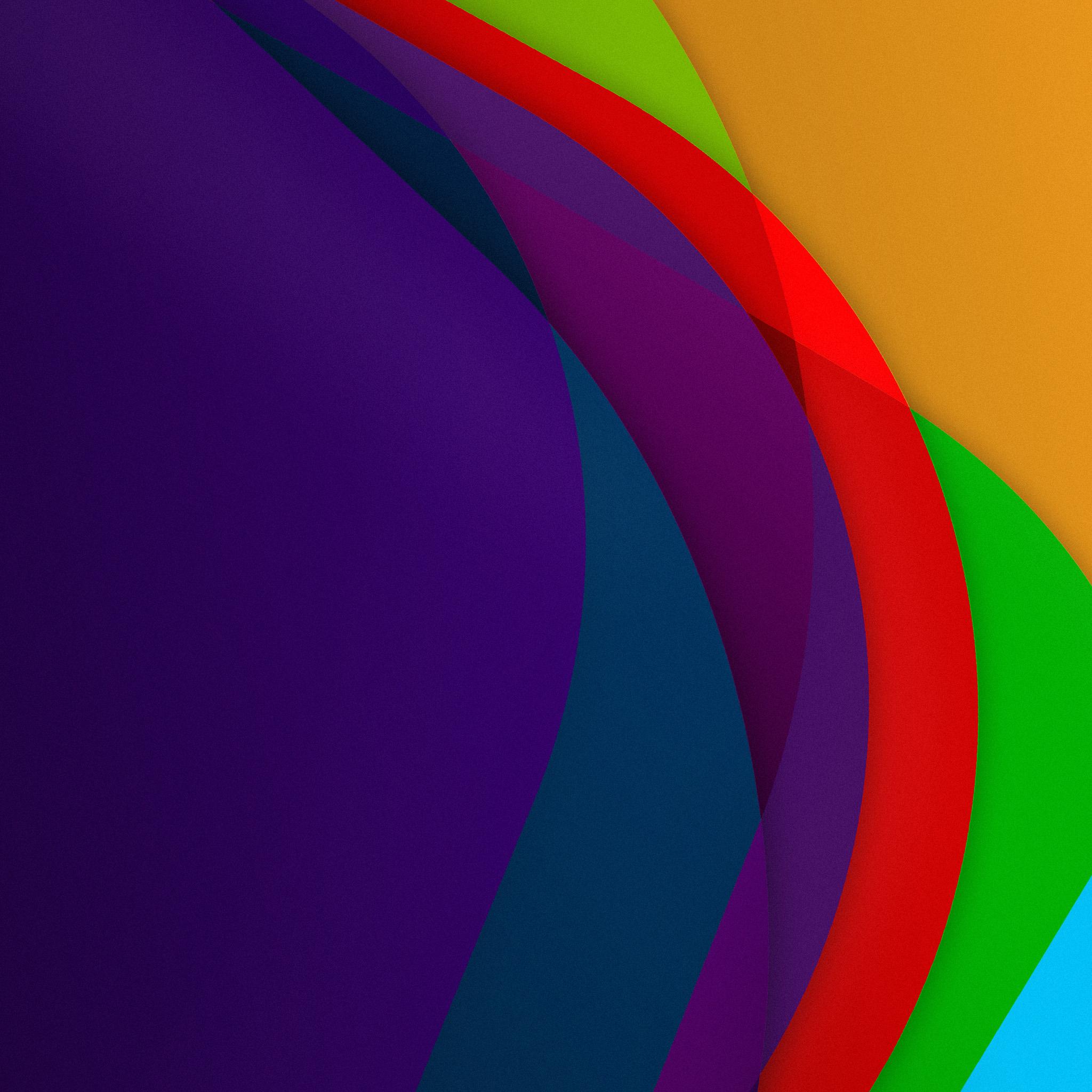 Filename iPad mini retina wallpaper HD color ios7 parallax 1jpg 2048x2048