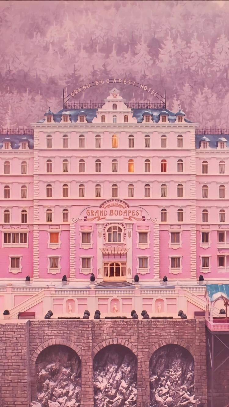 MovieThe Grand Budapest Hotel 750x1334 Wallpaper ID 661770 750x1334