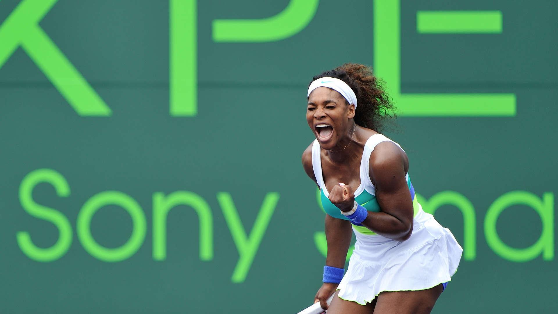 Serena Williams Wallpaper 11   1920 X 1080 stmednet 1920x1080