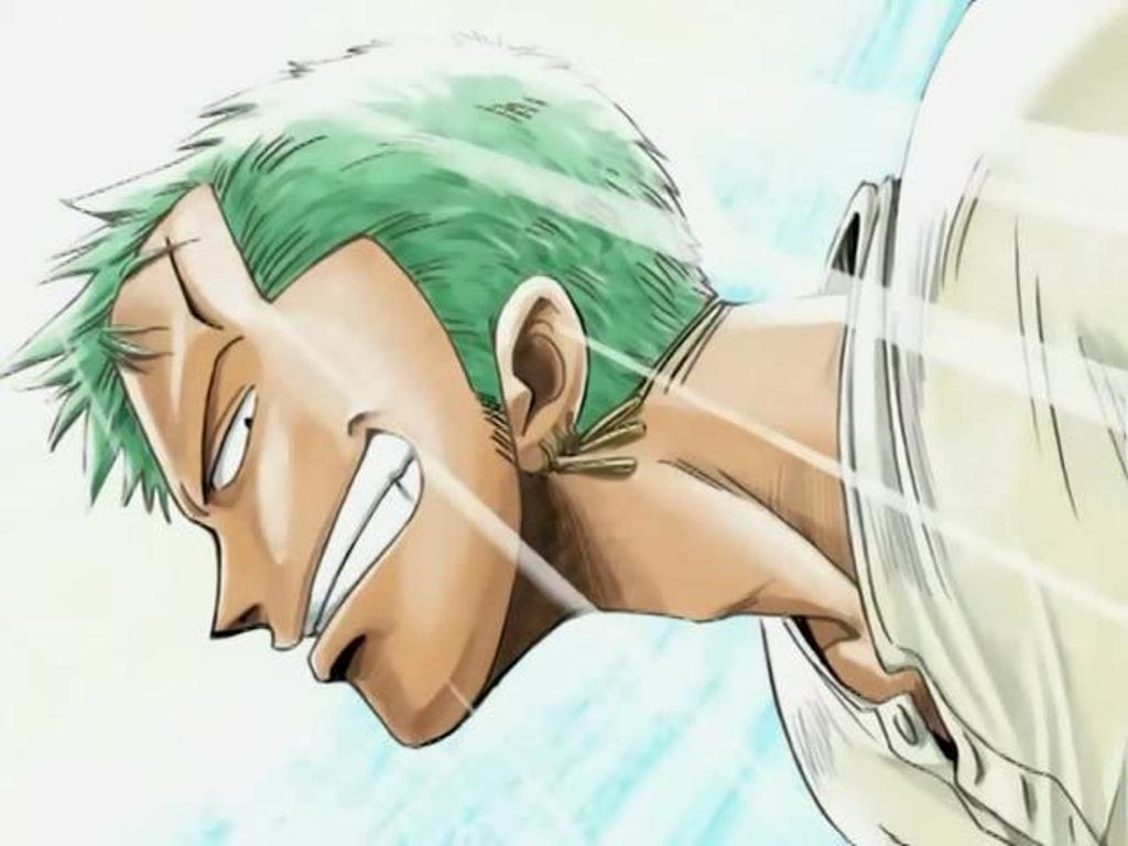Free Download Onepiece Image One Piece Zoro Wallpaper V1