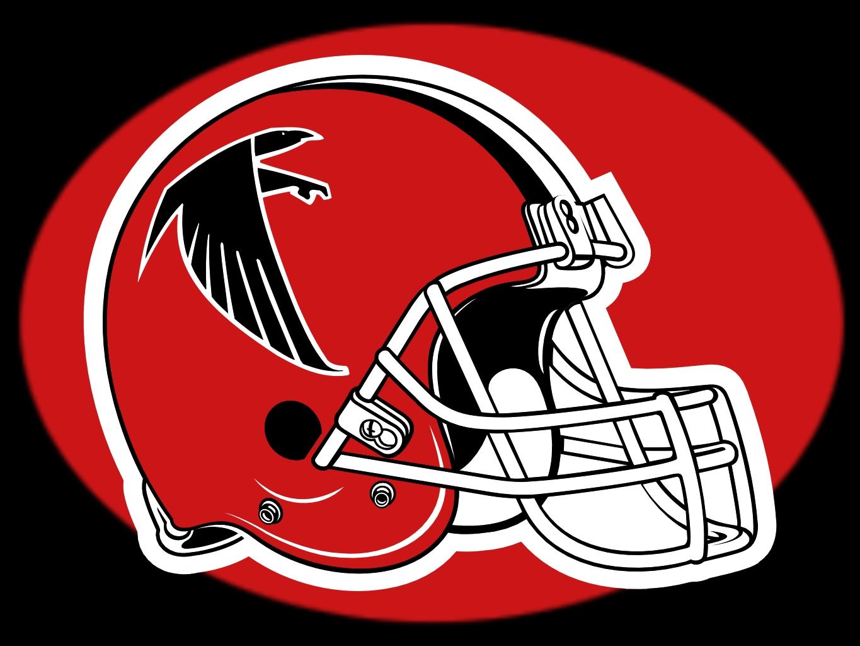 Atlanta Falcons Iphone Wallpaper Wallpapersafari Atlanta: Atlanta Falcons Logo Wallpaper