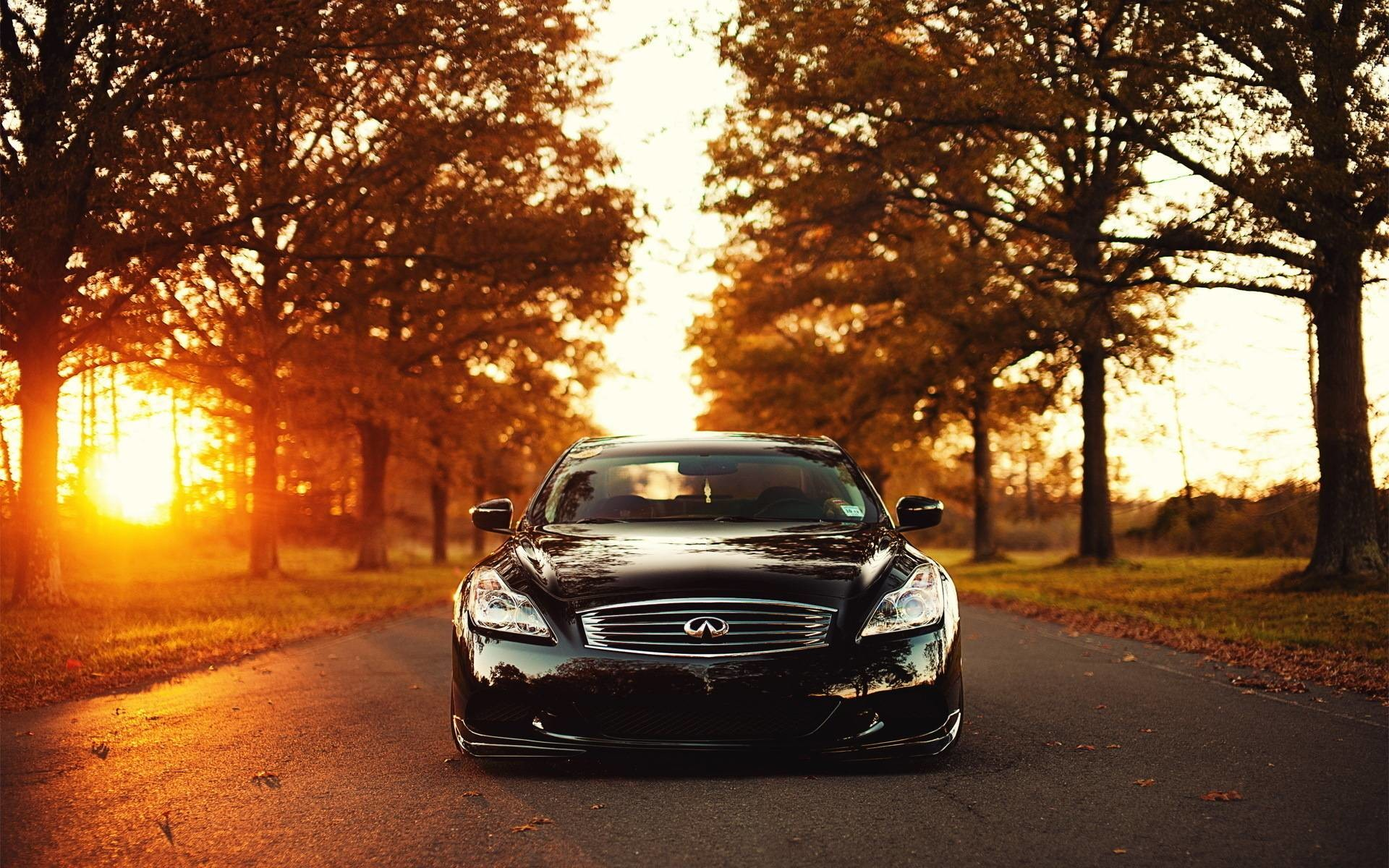74 Infiniti G37 Wallpapers on WallpaperPlay 1920x1200
