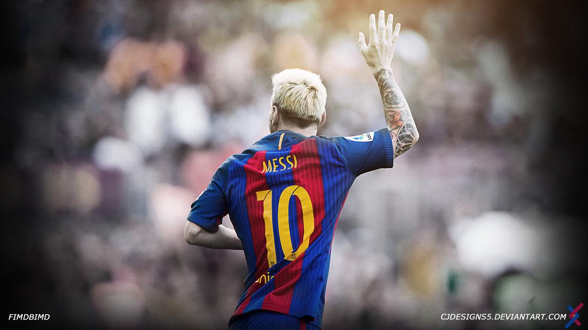 Lionel Messi 2017 Wallpaper Mobile Festival Wallpaper 1191x670