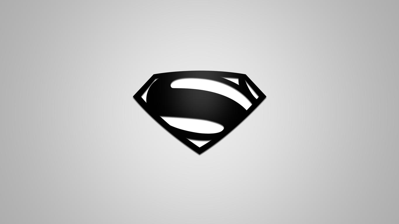 Superman logoSuperman wallpaper 18006 1365x768