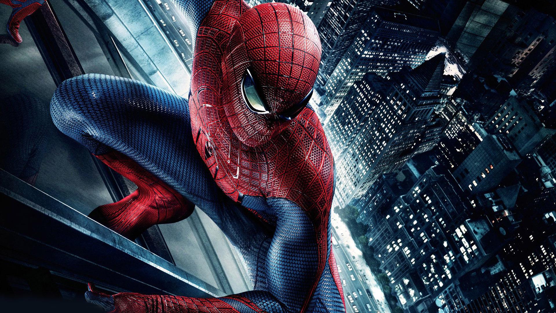 The Amazing Spider Man wallpaper 11375 1920x1080