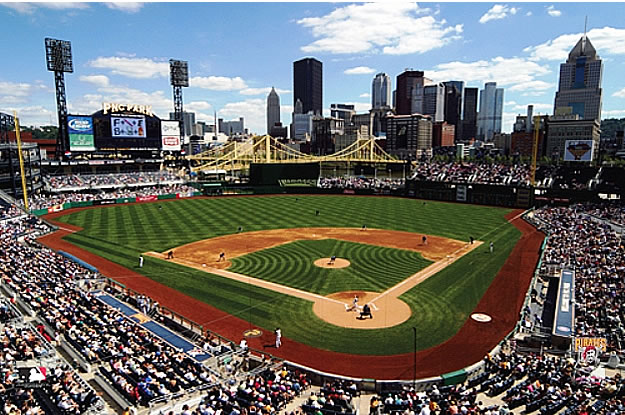 park free wallpaper of the pittsburgh pirates baseball stadiumhtml 625x415
