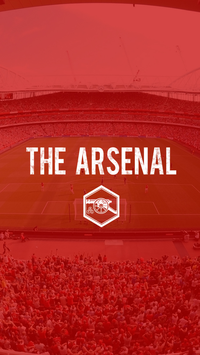 49 Arsenal Wallpaper For Iphone Free On Wallpapersafari