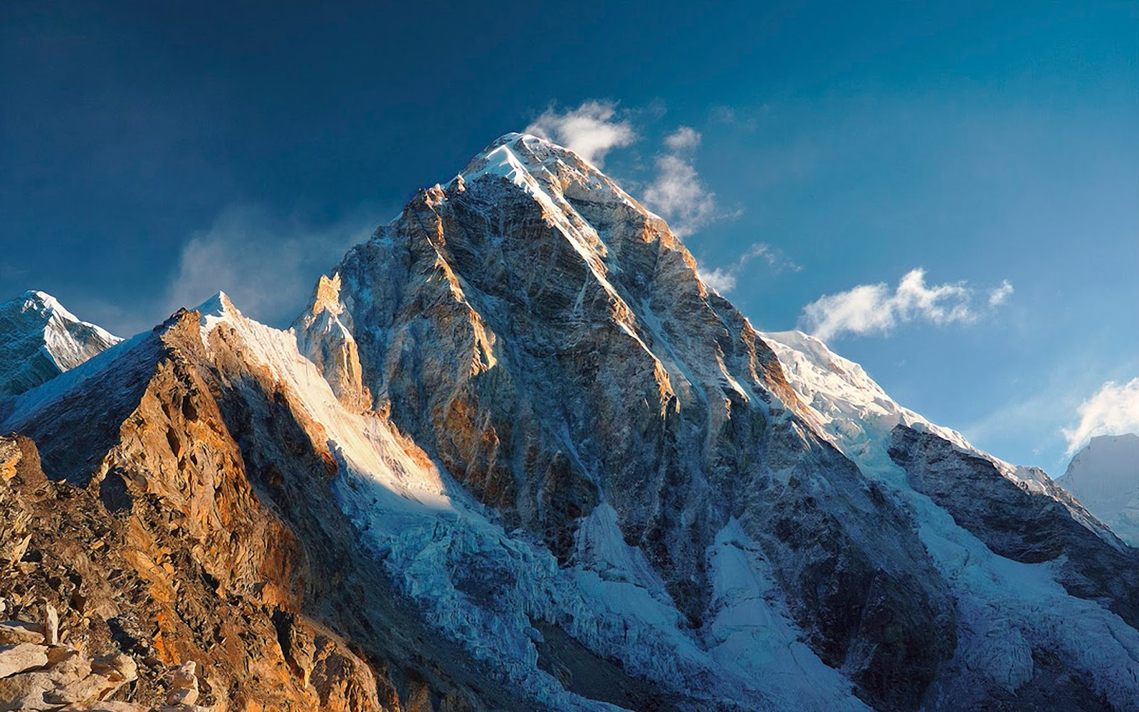 Himalaya Mountains HD Wallpapers HD Wallpapers 360 1600x1000