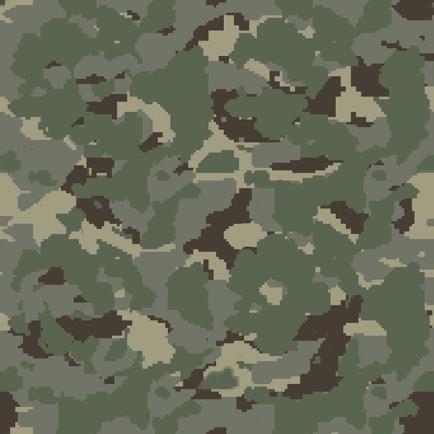 Digital Woodland Camouflage Fabric Texture Background Stock Photo HD 894x894