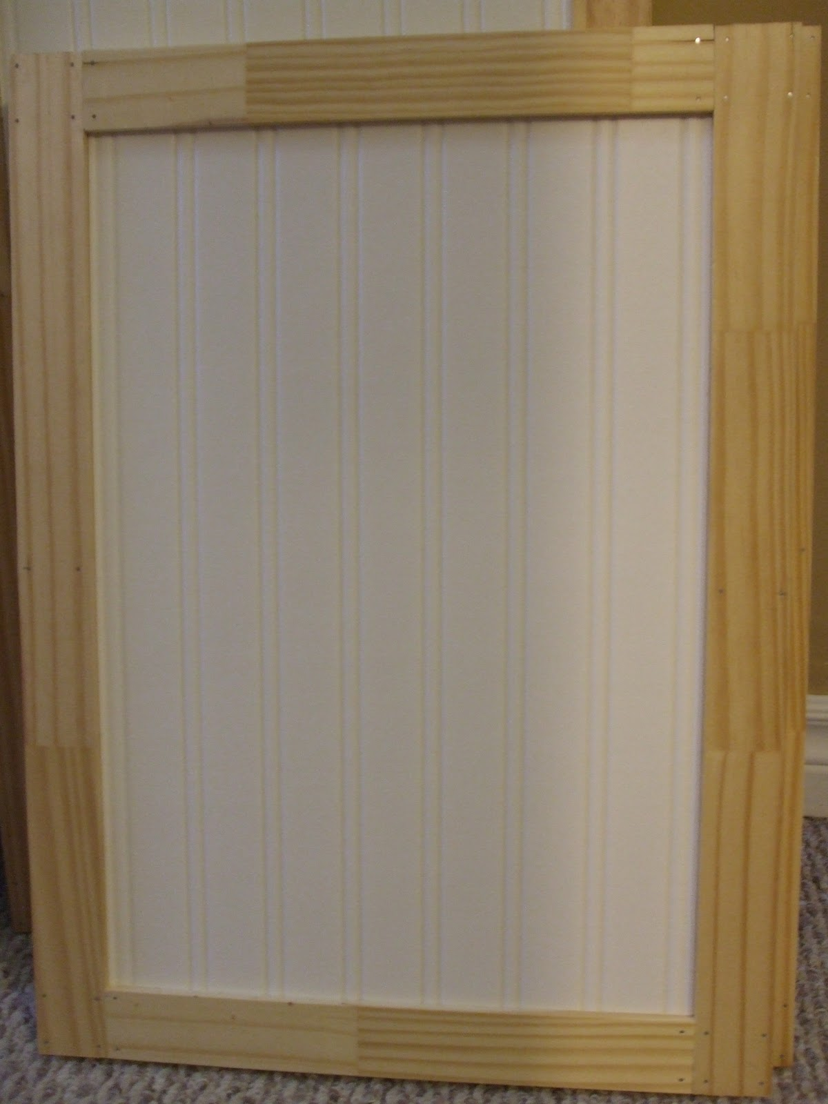 simply chic treasures Kitchen Cabinet Makeover Part 2 1200x1600