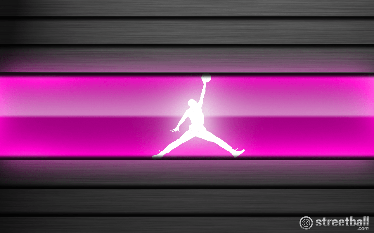 Pink Nike Wallpapers 1280x800