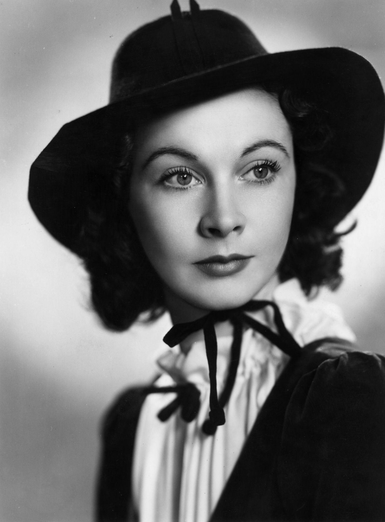 vivien leigh and gone with the wind