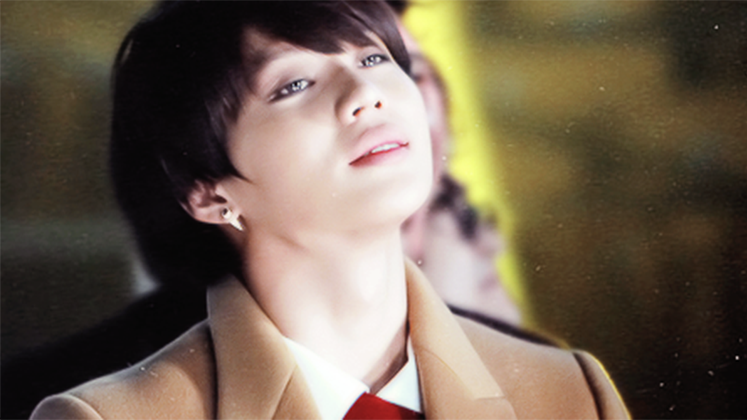 Taemin Wallpaper   Lee Taemin Wallpaper 36173852 2560x1440