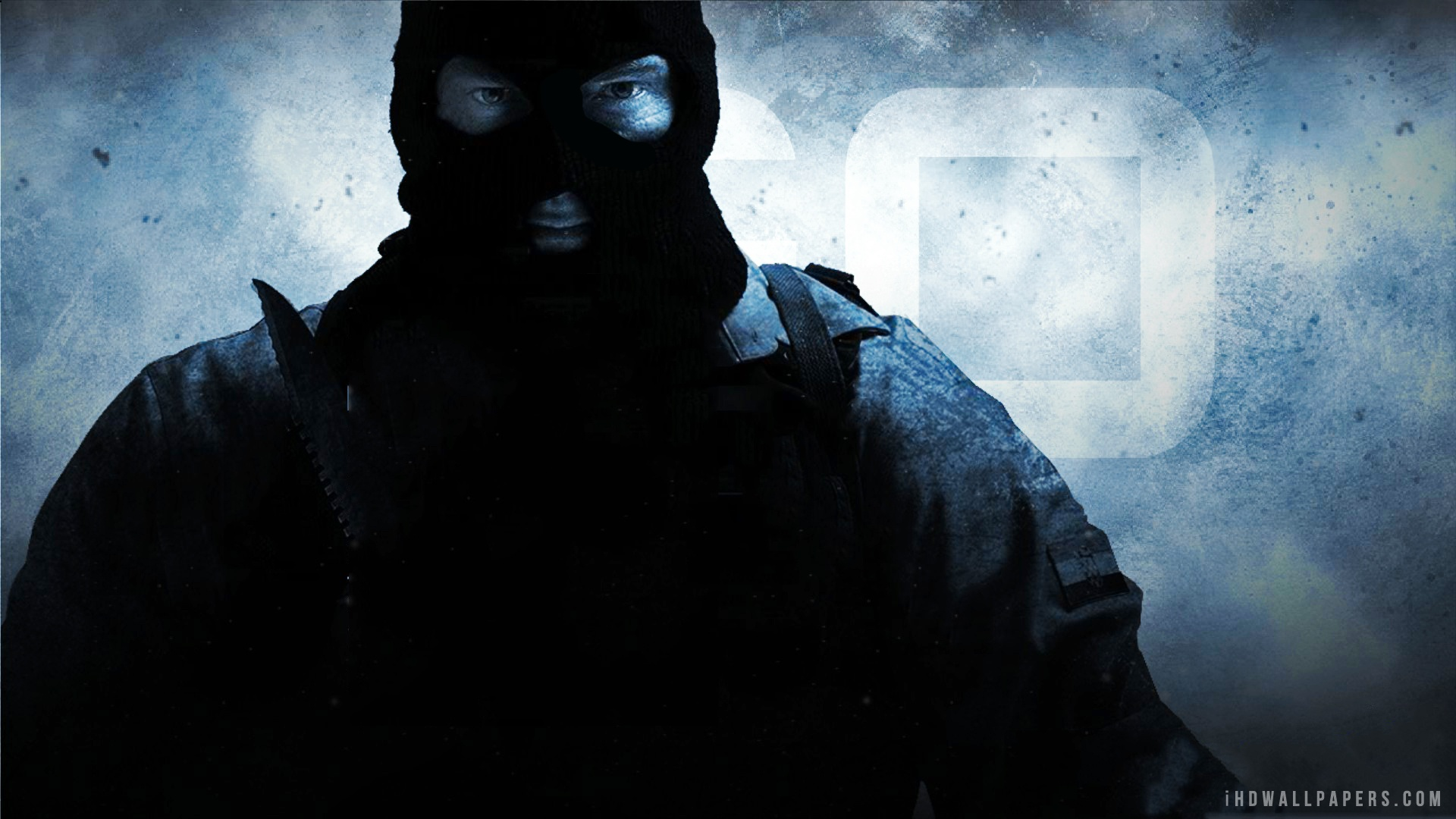 Counter Strike Global Offensive Game HD Wallpaper   iHD Wallpapers 1920x1080