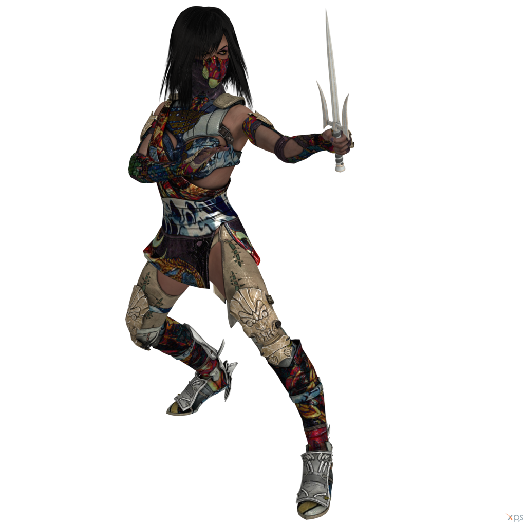 [47+] Mortal Kombat X Mileena Wallpaper on WallpaperSafari