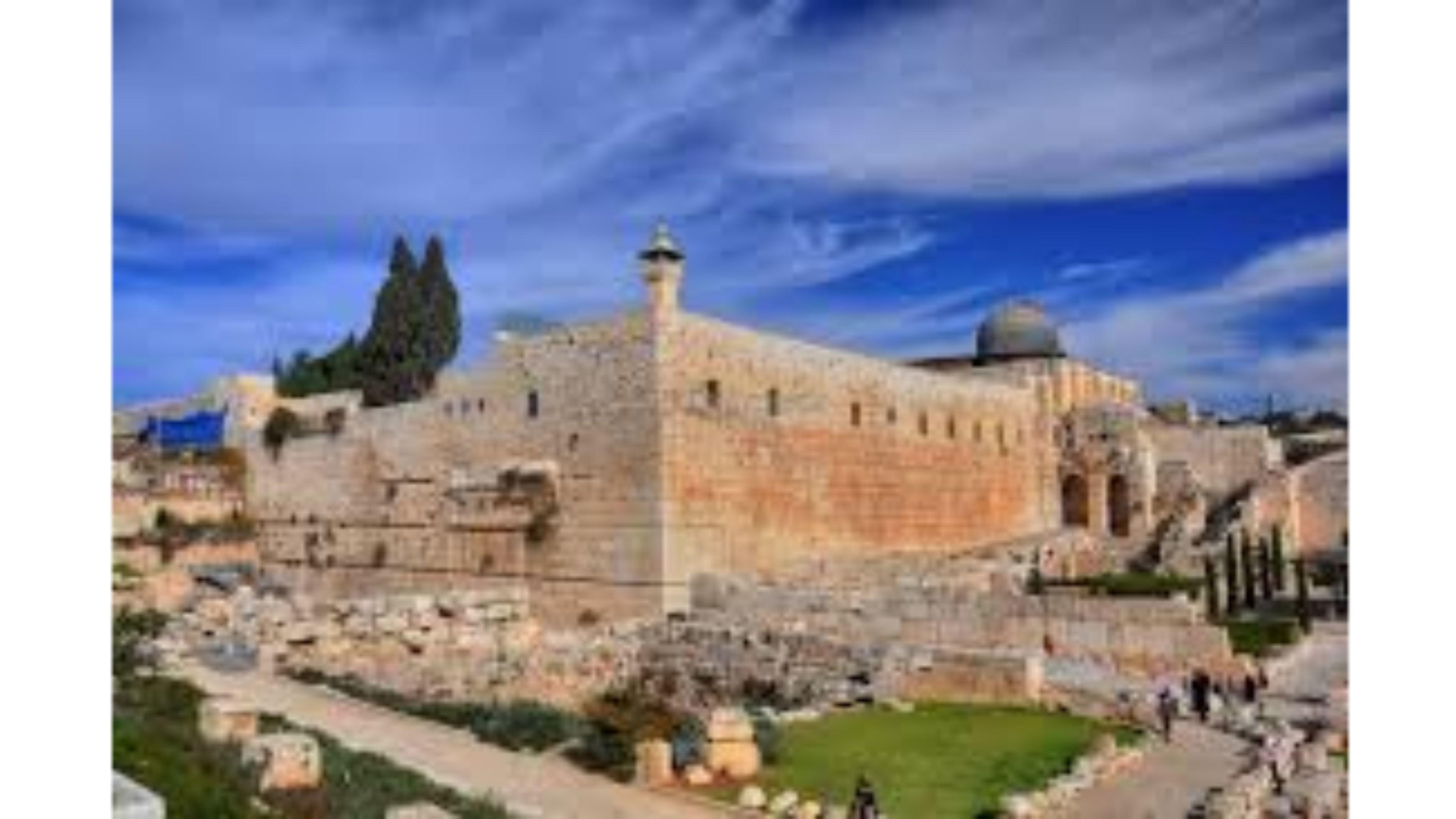 jerusalem desktop wallpaper   Ecosia 3840x2160