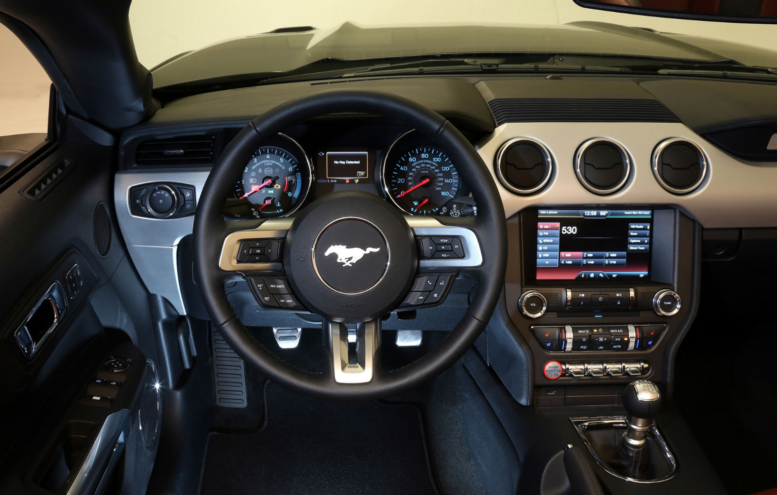 2015 ford mustang black wallpaper 2015 ford mustang gt interior pict 1600x1020