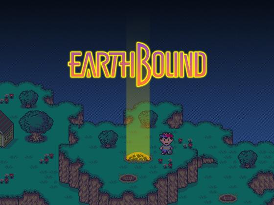 Earthbound Wallpaper Iphone Lovely earthbound wallpaper 560x418