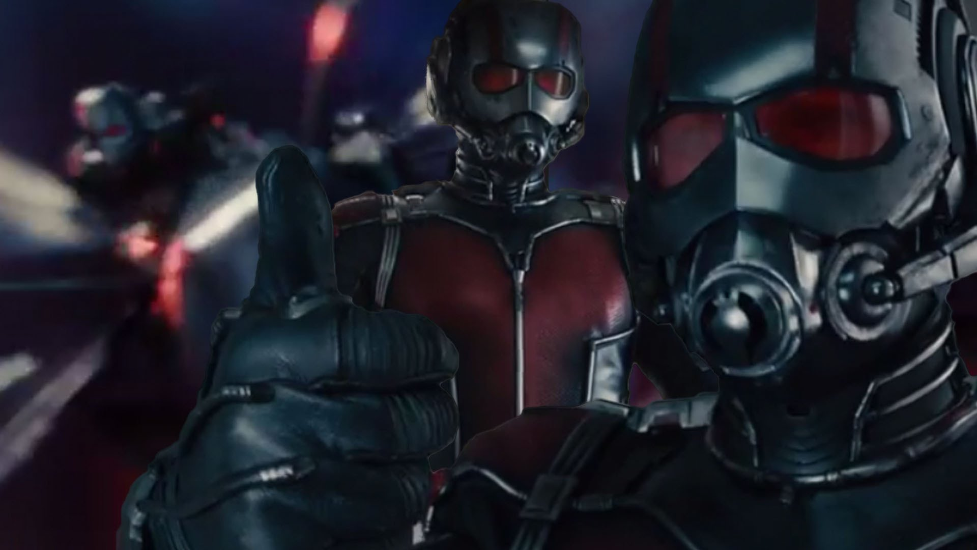 Ant Man HD Wallpapers for desktop download 1920x1080